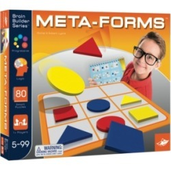 Foxmind Games Meta-Forms