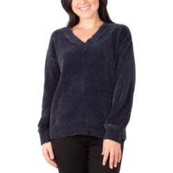 Ny Collection V-Neck Sweater found on MODAPINS from Macy's for USD $30.80