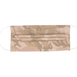 Nicole Miller Men's and Women's Camo Protective Face Mask found on MODAPINS from Macy's for USD $4.03