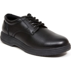 Deer Stags Men's Service Oxford Men's Shoes found on Bargain Bro from Macy's Australia for USD $56.66
