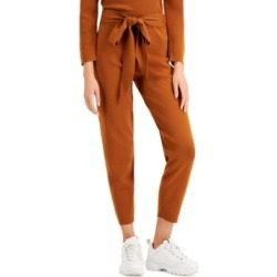 Leyden Tie-Waist Pull-On Pants found on MODAPINS from Macys CA for USD $43.41