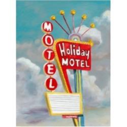 Naomi Mccavitt American Roadside Iv Canvas Art - 20