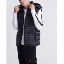 Superdry Men's Desert Alchemy Fuji Gilet found on Bargain Bro Philippines from Macy's for $82.46