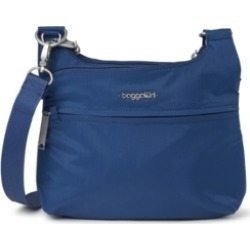 Baggallini Anti-Theft Charter Crossbody Bag found on Bargain Bro India from Macy's for $67.46