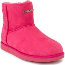 Juicy Couture Women's Kave Winter Boots Women's Shoes found on MODAPINS from Macy's for USD $41.40