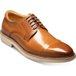 Stacy Adams Men's Gilmore Cap-Toe Oxfords Men's Shoes found on Bargain Bro Philippines from Macy's Australia for $111.14