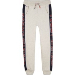 Tommy Hilfiger Big Boys Mini Dot Hilfiger Sweatpant found on Bargain Bro India from Macy's for $44.50