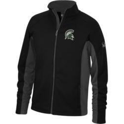 Spyder Men's Michigan State Spartans Constant Full-Zip Sweater Jacket found on Bargain Bro India from Macy's for $109.00