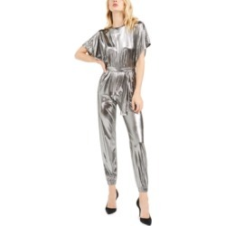 Michael Michael Kors Metallic Jumpsuit found on Bargain Bro Philippines from Macy's Australia for $122.90