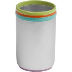 Creative Bath Accessories, All That Jazz Tumbler Bedding found on Bargain Bro India from Macy's for $14.99