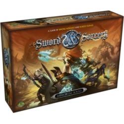 Ares Games Sword Sorcery - Immortal Souls