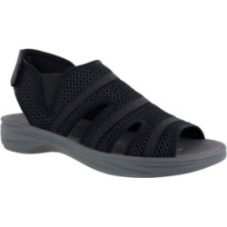 So Lite by Easy Street Happy Sandals Women's Shoes