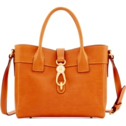 Dooney & Bourke Florentine Amelie Small Leather Tote found on Bargain Bro India from Macy's for $328.00