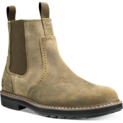 Timberland Men's Squall Canyon Chelsea Boots Men's Shoes found on Bargain Bro Philippines from Macy's for $160.00