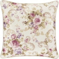 Chambord Lavender Euro Sham Bedding found on Bargain Bro Philippines from Macy's for $50.00