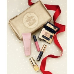 Choose your Free 6-Pc. gift with any $55 Estee Lauder fragrance purchase