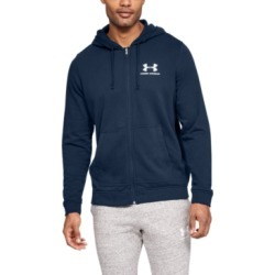 Under Armour Men's Sportstyle Terry Full Zip found on Bargain Bro Philippines from Macy's for $60.00
