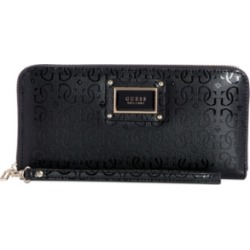 Guess Shannon Zip-Around Wallet found on MODAPINS from Macy's for USD $40.00