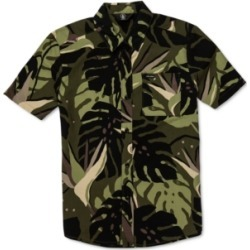 Volcom Big Boys Mentawais Short-Sleeve Shirt found on Bargain Bro Philippines from Macy's Australia for $36.26
