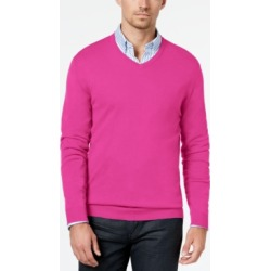 Alfani Men's V-Neck Sweater, Created for Macy's found on MODAPINS from Macy's for USD $16.93