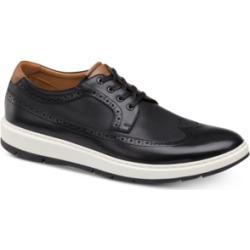 Johnston & Murphy Men's Elliston Wingtip Sneakers Men's Shoes found on Bargain Bro India from Macy's Australia for $106.61