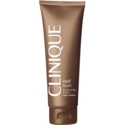Clinique Self Sun Body Tinted Lotion, 4.2 oz. found on MODAPINS from Macy's for USD $29.00