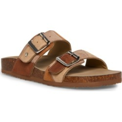 Madden Girl Bonniee Footbed Sandals found on Bargain Bro Philippines from Macy's Australia for $41.74