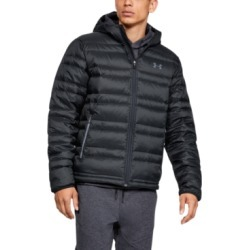Under Armour Men's Armour Down Hooded Jacket found on Bargain Bro India from Macy's for $150.00