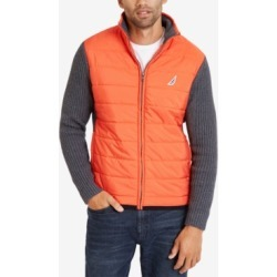 Nautica Men's Full-Zip Two-Tone Sweater found on MODAPINS from Macy's for USD $44.96