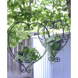 Vip Home & Garden 2-Piece Metal Planters found on Bargain Bro Philippines from Macy's for $251.99