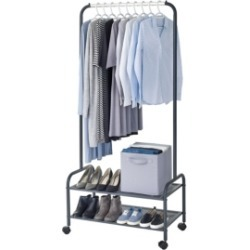 Neatfreak Rolling Garment Rack