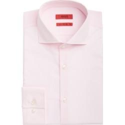 Hugo Hugo Boss Men's Kason Slim-Fit Solid Dress Shirt found on MODAPINS from Macy's Australia for USD $103.63