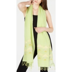 Eileen Fisher Cotton Geo-Print Wrap found on Bargain Bro India from Macy's Australia for $87.96