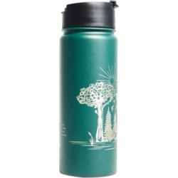 United By Blue Canyon Falls Stainless Steel Travel Bottle, 16-oz.