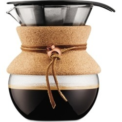 Bodum 17-Oz. Pour-Over Coffee Maker found on Bargain Bro India from Macy's Australia for $23.18