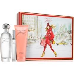 Estee Lauder 3-Pc. Pleasures Deluxe Gift Set