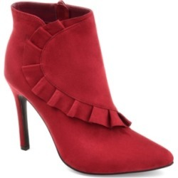 Journee Collection Women's Cress Bootie Women's Shoes found on Bargain Bro Philippines from Macy's for $79.00