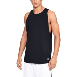 Under Armour Men's Baseline Cotton Tank found on Bargain Bro India from Macy's for $25.00