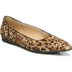 Naturalizer Rayna Ballerina Flats Women's Shoes found on Bargain Bro India from Macy's for $55.00