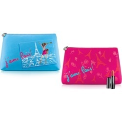 Choose your Free 2 Pc gift with any $100 Lancome purchase