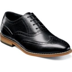 Stacy Adams Big Boy Dunbar Wingtip Oxford Shoe found on Bargain Bro Philippines from Macys CA for $57.70