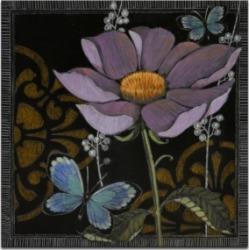 Ready2HangArt 'Flora Petals I' Floral Canvas Wall Art - 30