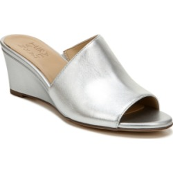 Naturalizer Sansa Slide Wedges Women's Shoes found on Bargain Bro Philippines from Macy's Australia for $116.43