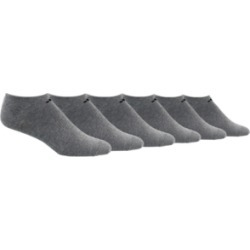 adidas Men's 6 Pack ClimaLite No-Show Socks found on MODAPINS from Macy's for USD $15.00