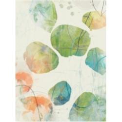 June Erica Vess Color Motion Iii Canvas Art - 20