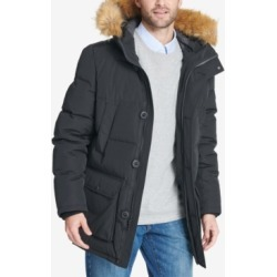 Tommy Hilfiger Long Snorkel Coat found on MODAPINS from Macy's for USD $122.99