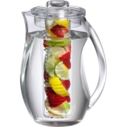 Prodyne Fruit Infusion Natural Fruit Flavor Pitcher found on Bargain Bro Philippines from Macys CA for $32.69