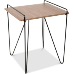 Loft End Table found on Bargain Bro from Macy's for USD $143.64