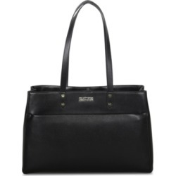 Kenneth Cole Reaction Faux Saffiano Computer Tote found on Bargain Bro India from Macys CA for $105.94