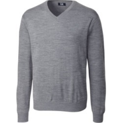 Cutter and Buck Men's Big and Tall Douglas V-Neck Sweater found on MODAPINS from Macys CA for USD $120.66